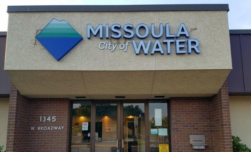 Missoula Water