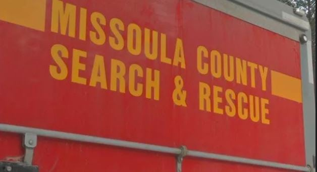 Missoula County Search and Rescue