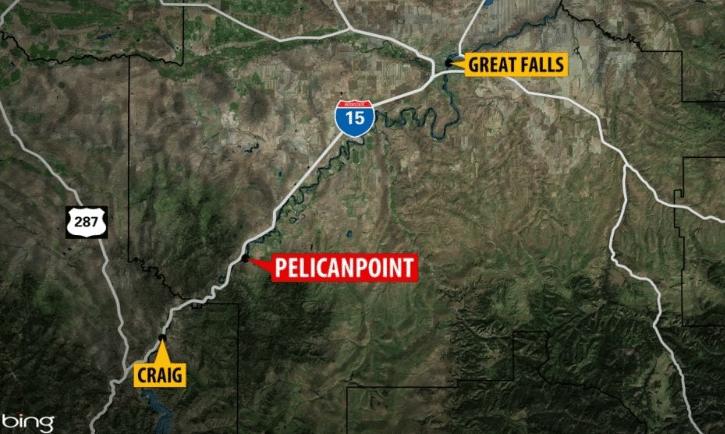Pelican Point Fatal