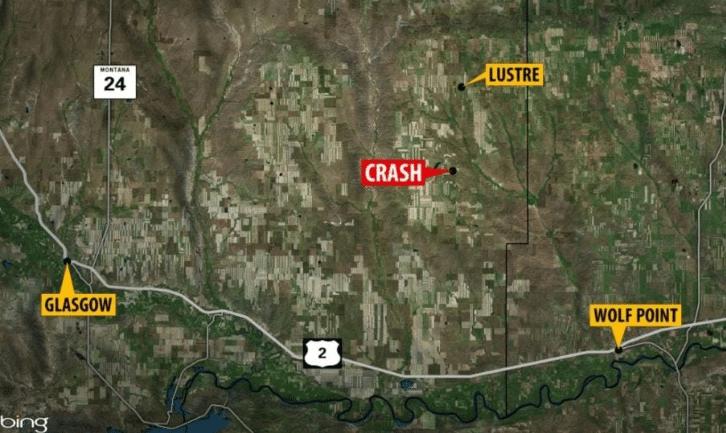 Valley County Crash