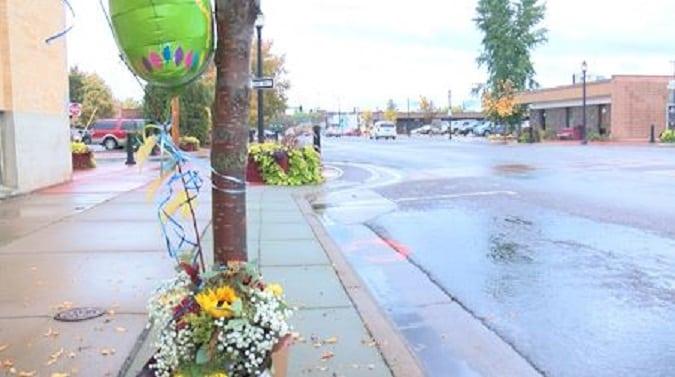 Kalispell Fatal Pedestrian Accident