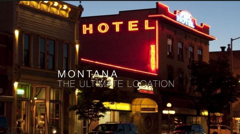 Montana Film Grants