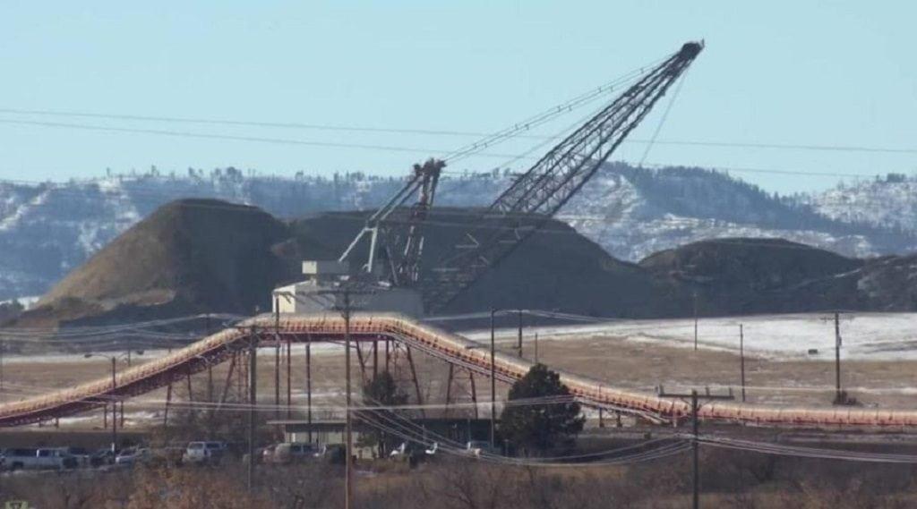 Rosebud Mine