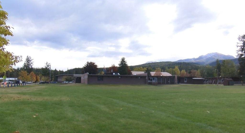 Libby High School