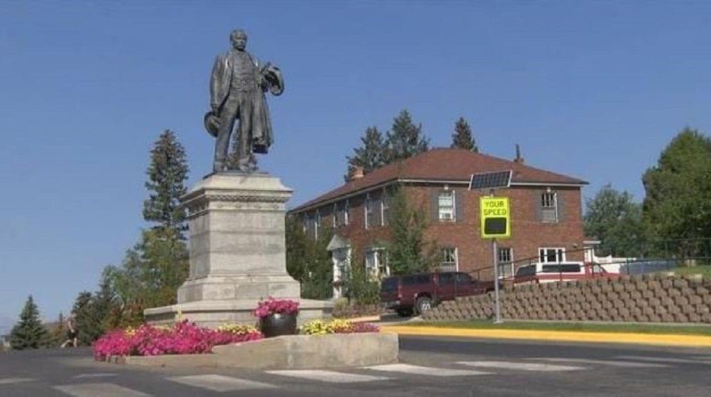 Montana Tech Campus