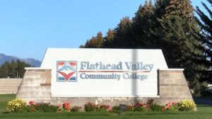 FVCC Campus Sign