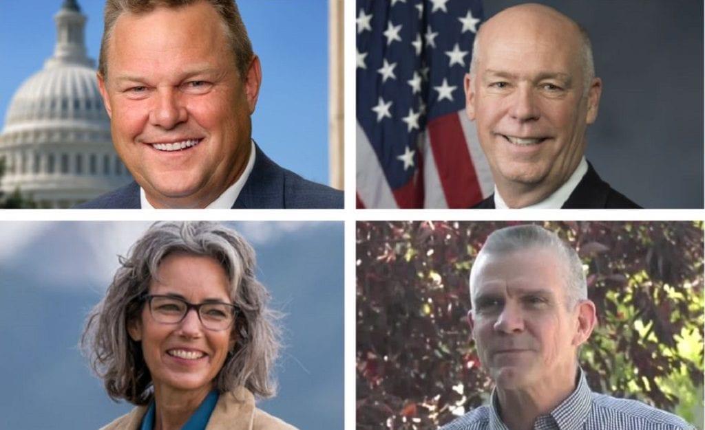 Montana Poll