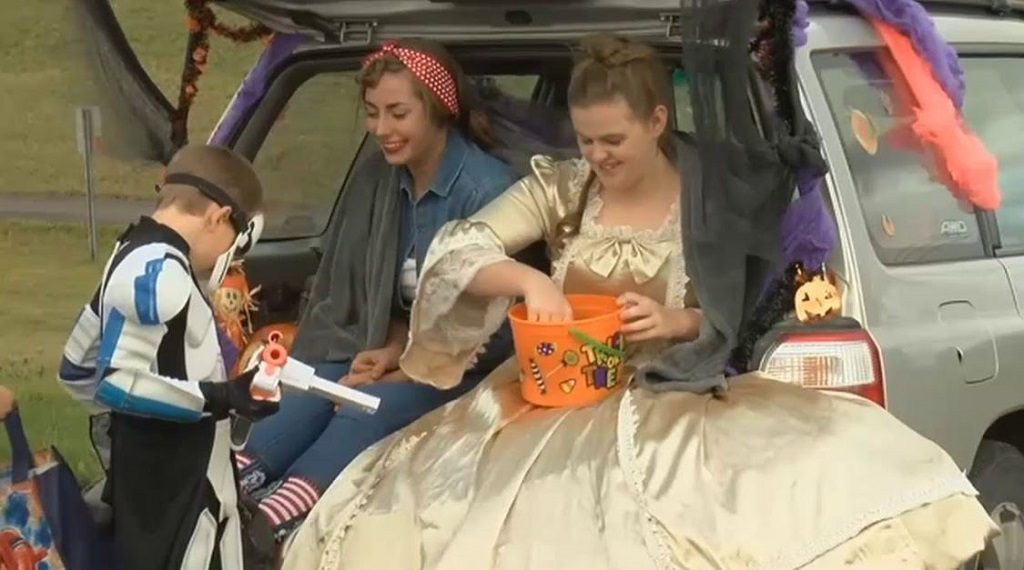 FVCC Trunk or Treat