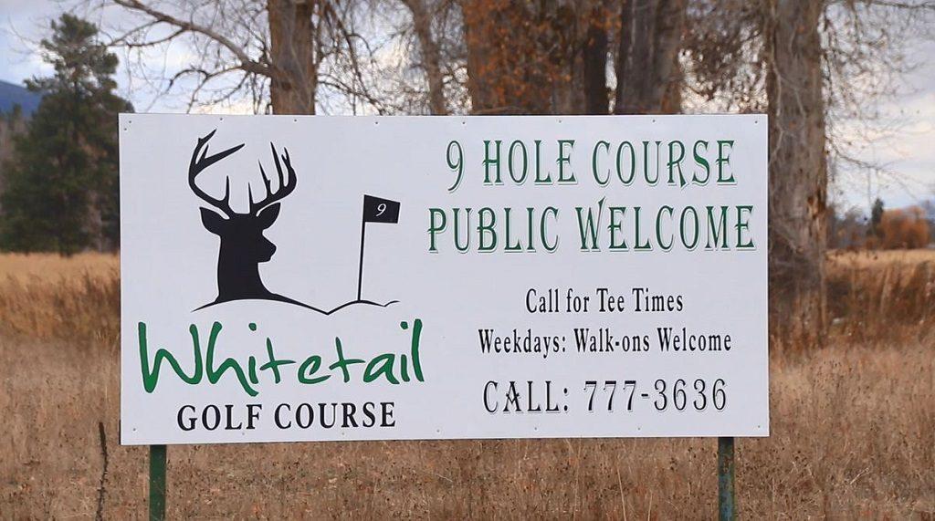 Whitetail Golf Course