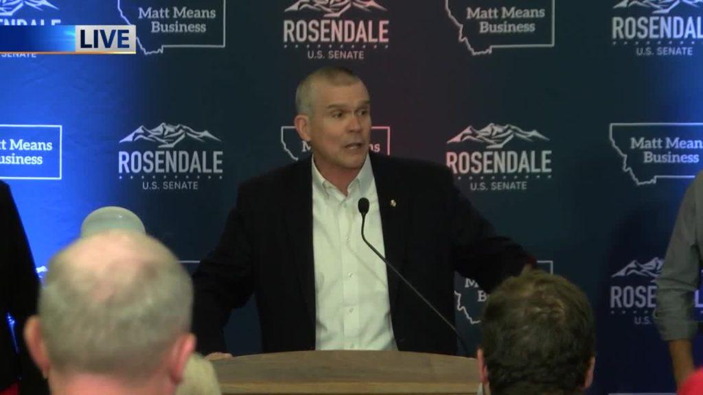 Rosendale Live