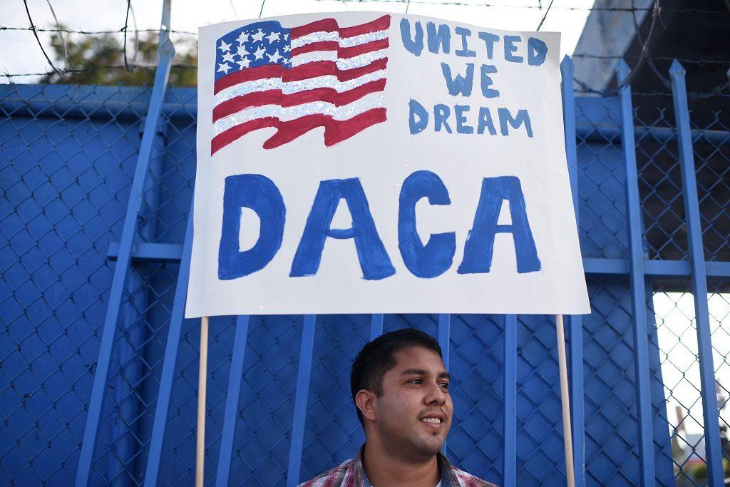 DACA Supporter CNN