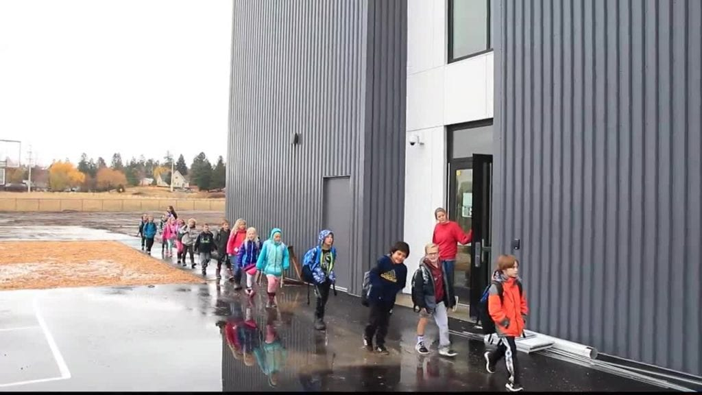Jeannette Rankin Elementary School