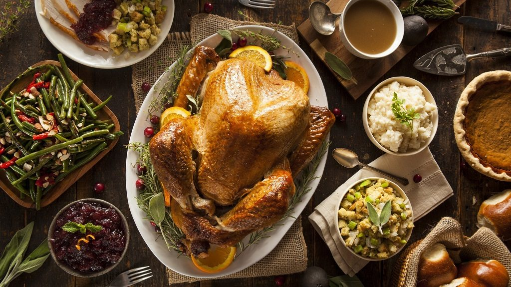 Watching out for these illnesses tied to recalled foods at Thanksgiving