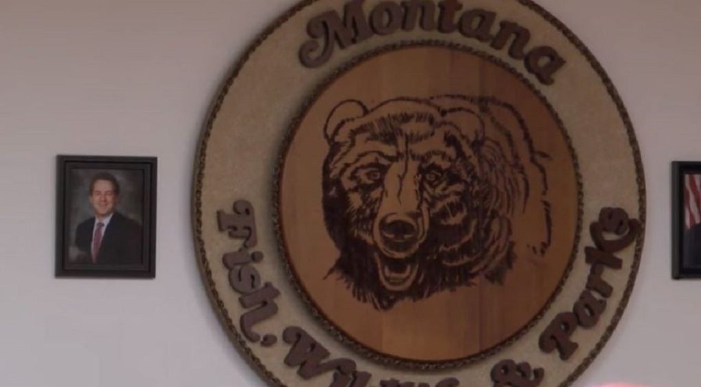 Montana FWP