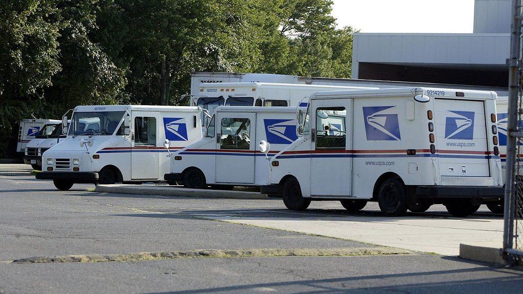 USPS Service Suspension