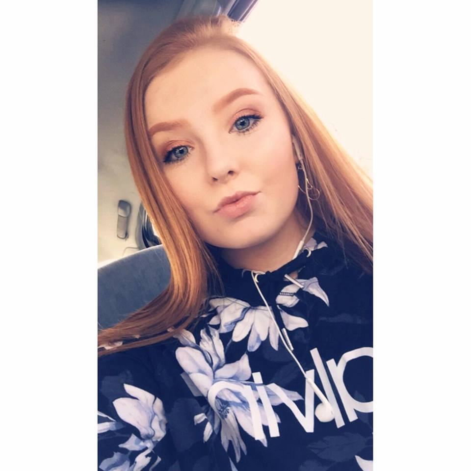 Helena Missing Girl Hannah Gustafson
