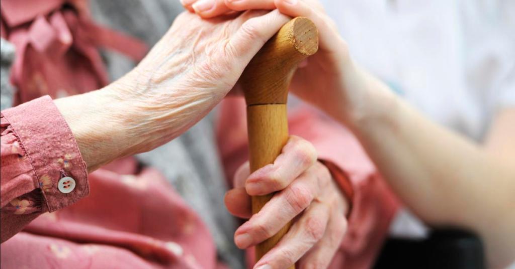 Nursing Home Elder Care