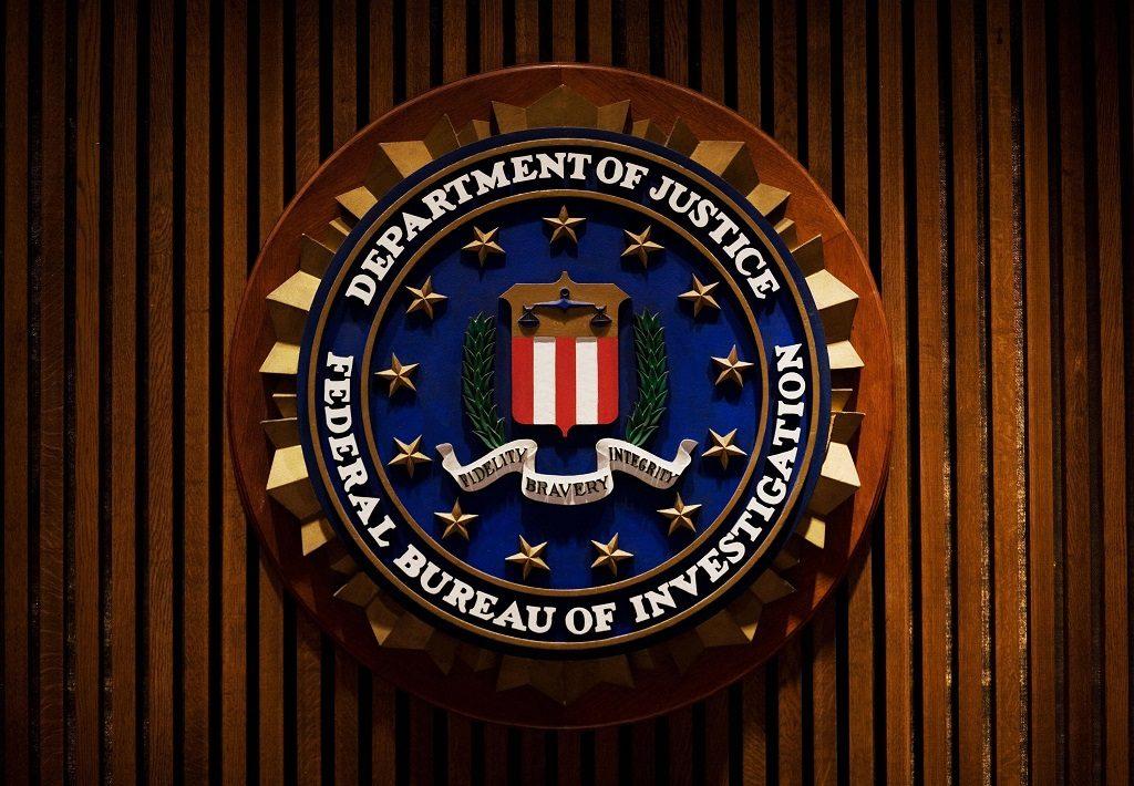 Hate Crime FBI