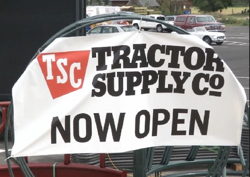 Lolo Tractor Supply