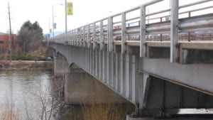 Higgins Bridge