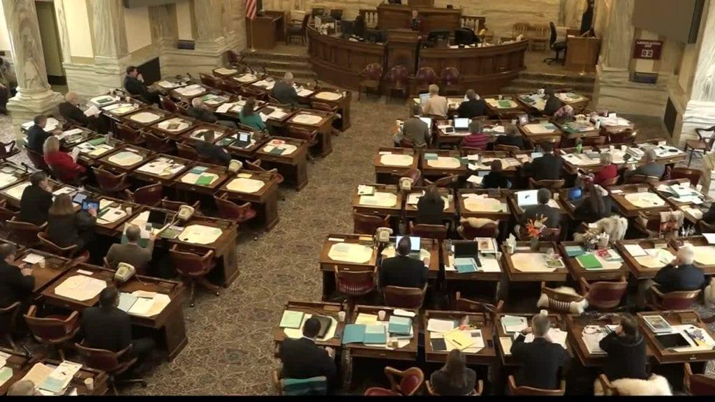 2019 Montana Legislature