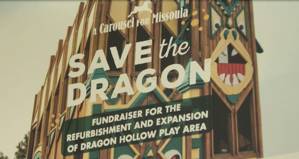 Dragon Hallow Fundraising