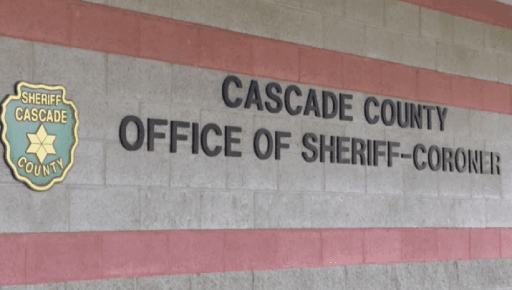 Cascade County Sheriffs Office