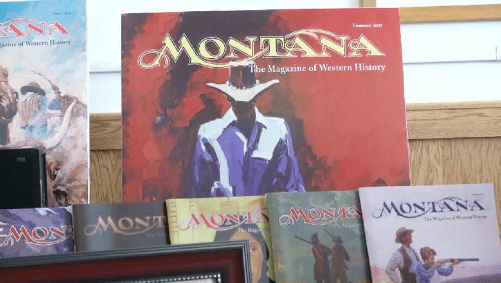 Montana The Magazine of Western History