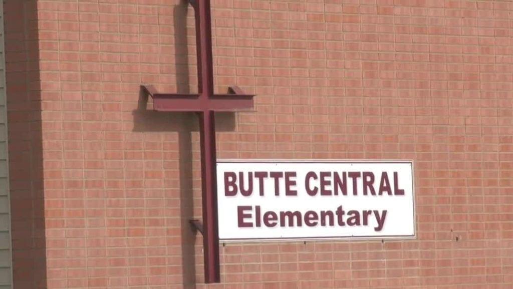 Butte Central Elementary School