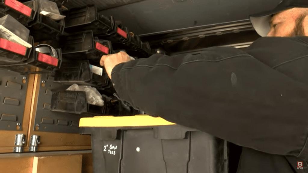 Winter Plumber Safety