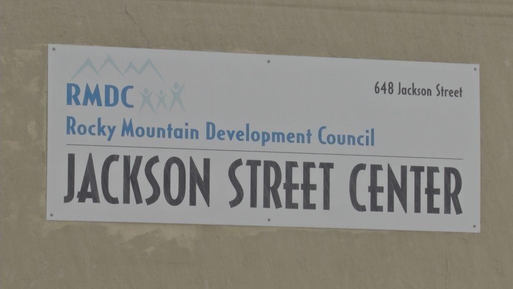RMDC Jackson Street