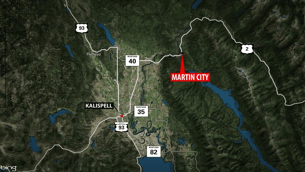Martin City Fatal Fire