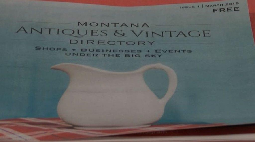 Montana Antiques