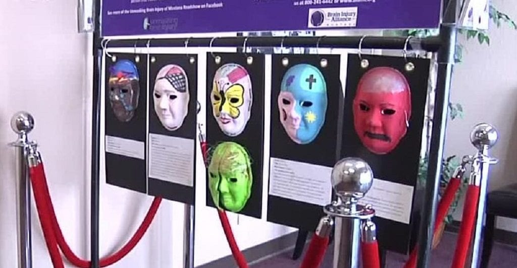 Brain Injury Masks