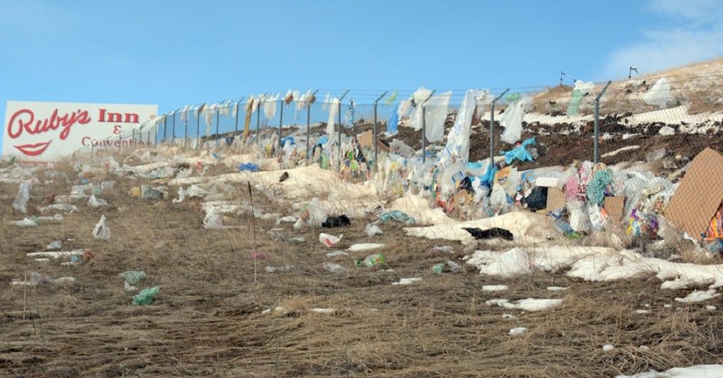 Missoula Landfill