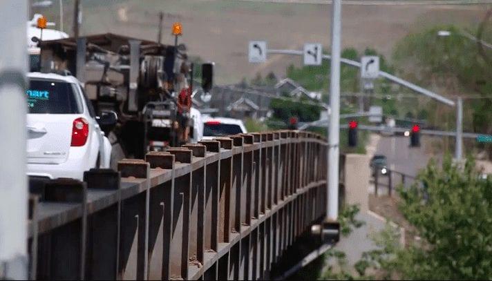 Montana Infrastructure