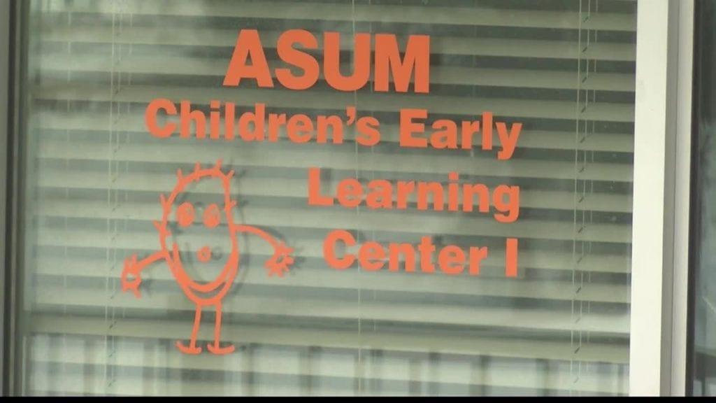 ASUM Childcare