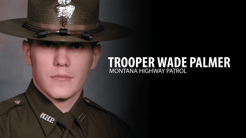 Trooper Wade Palmer