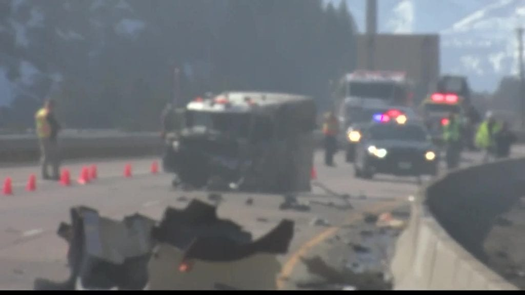 New details in a deadly crash near Missoula caused by a