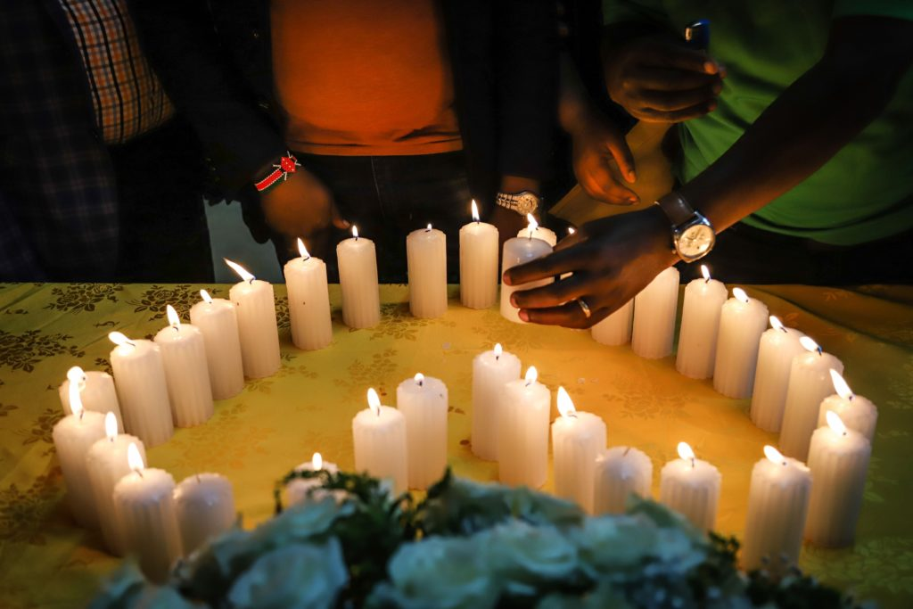 Ethiopian Airlines Crash Report