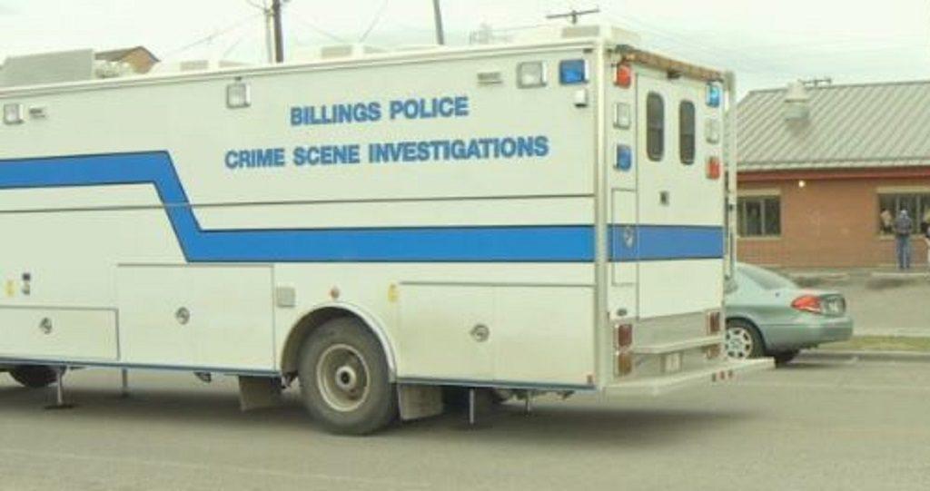 Billings Fatal Shooting