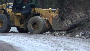 Kalispell Landslide