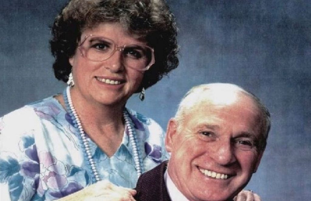 1991 Missoula County Cold Case