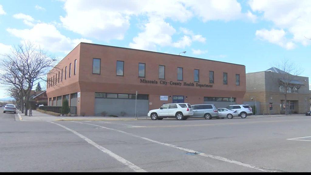 Missoula City County Health-Department