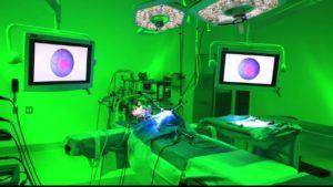 MDMH Surgery Center