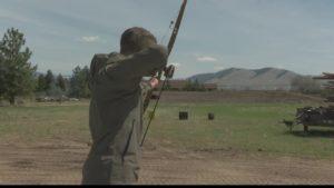 Missoula Archery Range