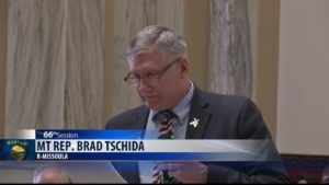Brad Tschida
