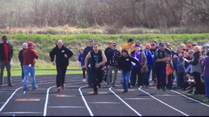 5 Valley Special Olympics