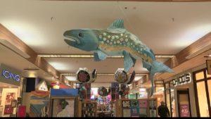 Southgate Mall Art Show