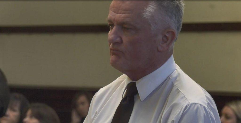 Butte Doctor Sentencing
